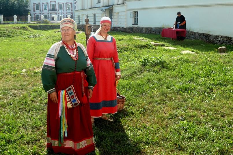 Новгородские посадницы Евфимия и Агафья Мелисентовна