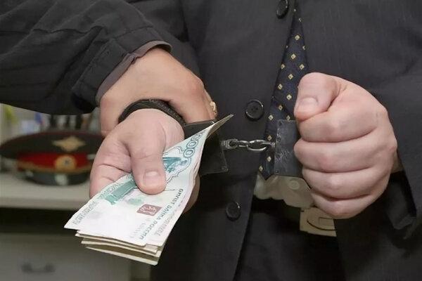 Брянец напрасно пытался подкупить орловского полицейского https://newsbryansk.ru/fn_761737.html   Возбуждено уголовное дело Брянск