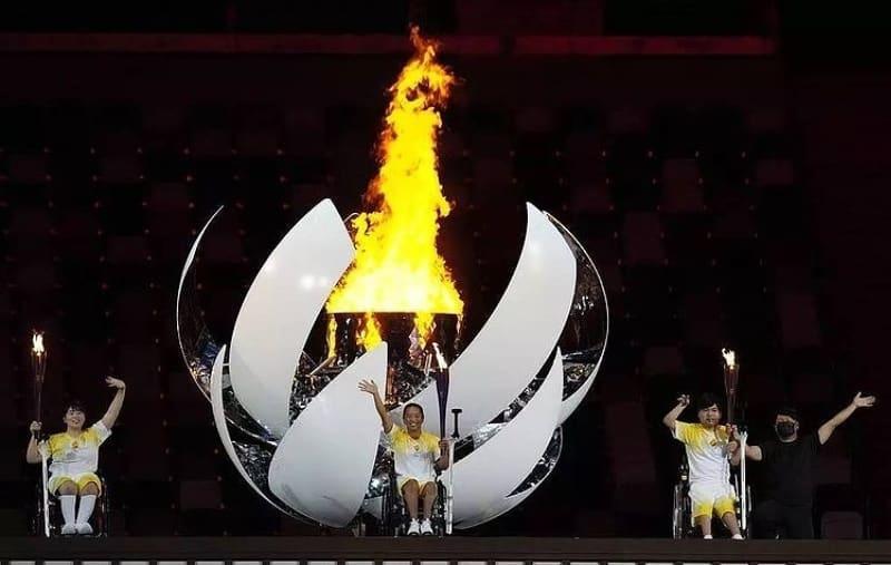 Десять медалей завоевала сборная России в десятый день Паралимпиады в Токио - две золотые, шесть серебряных и две бронзовые награды