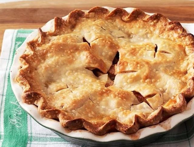 Как приготовить яблочный пирог и другие яблочные вкусности - рецепты и идеи