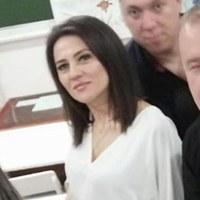 Альбина Григорьева