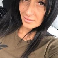 Фотография анкеты Елены Юровой ВКонтакте