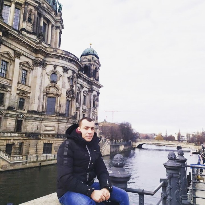 Александр, 31, Chisinau