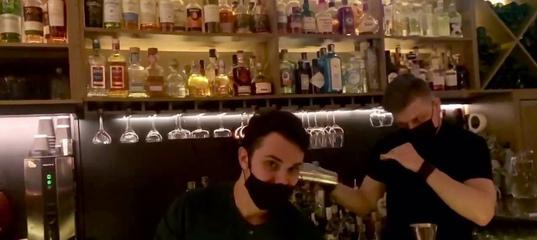 Работа барменом ночном клубе киев клуб бжж в москве