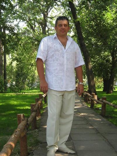 Алексей Харитонов