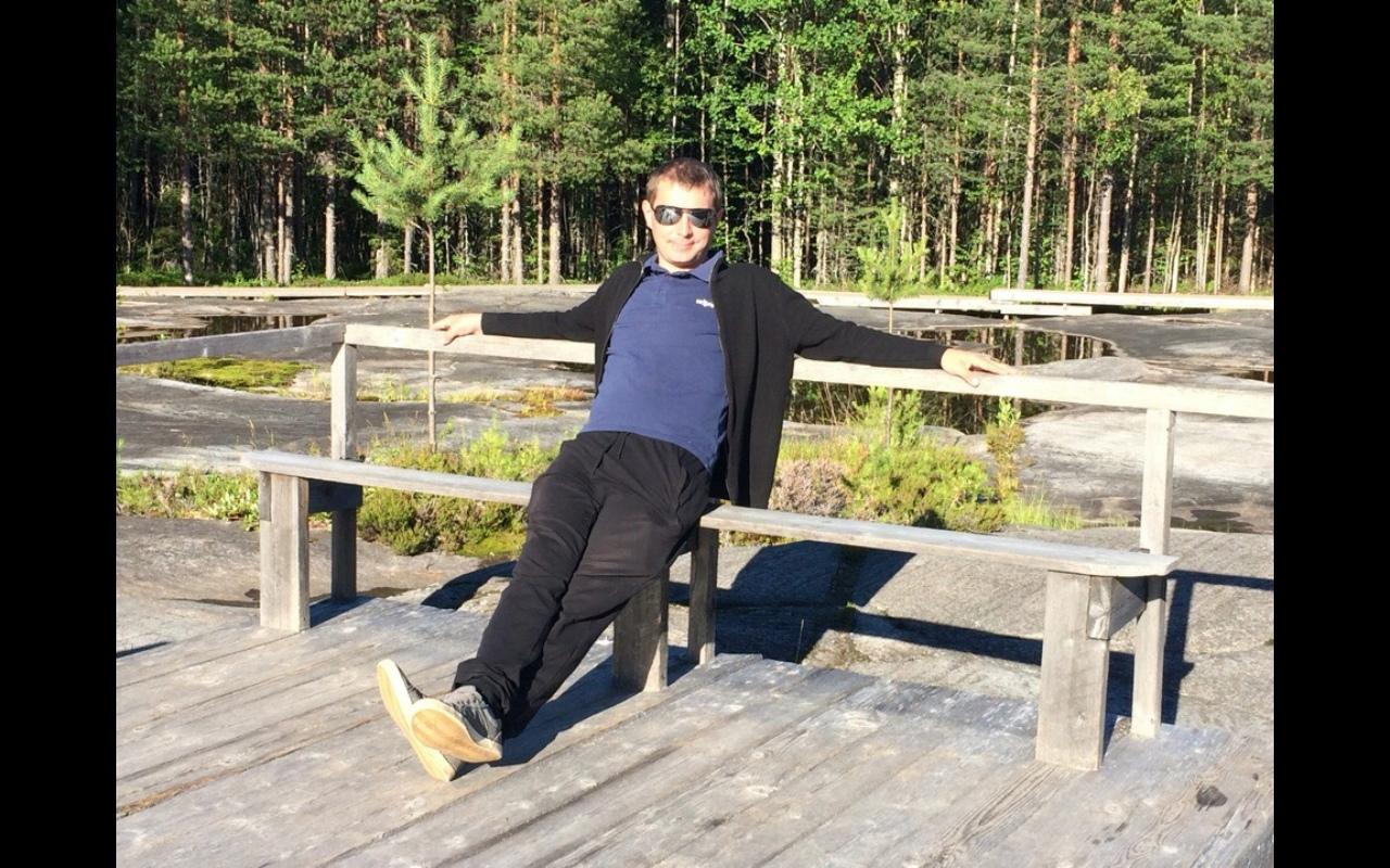 Андрей, 35, Belomorsk