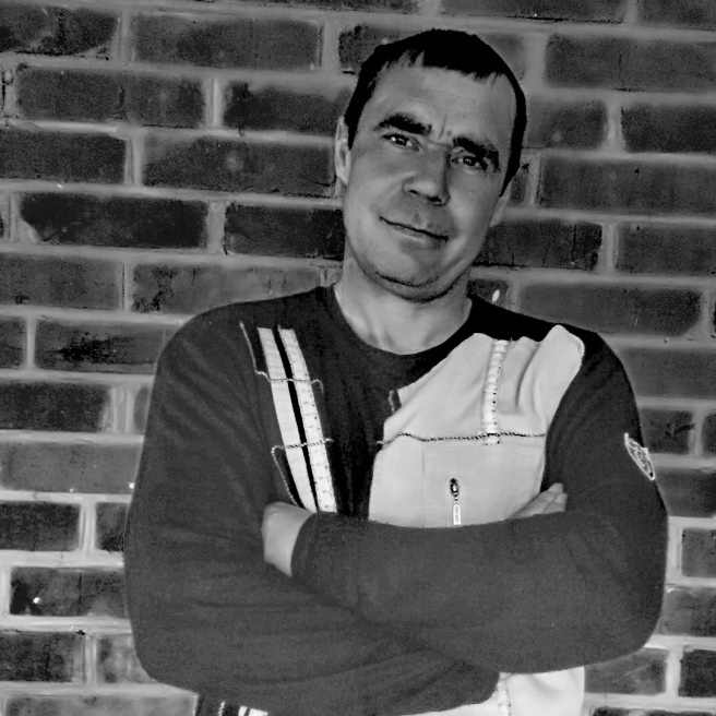 Роман, 41, Korenovsk