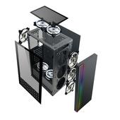 Intel Xeon E5-1650v3, GTX 1070 8Gb, 32 DDR4, SSD 240GB, HDD 1000GB