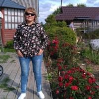 Галина Горячёва