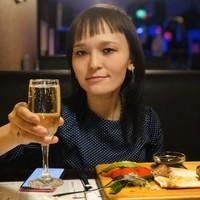 Фотография Татьяны Олеговной