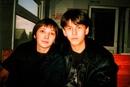 Личный фотоальбом Алпамыса Женспаева
