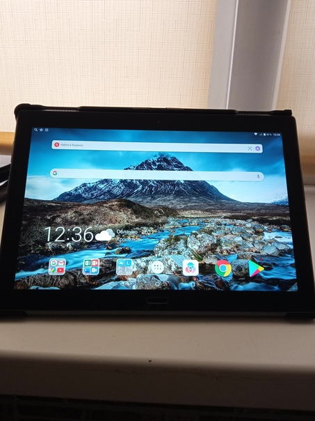 Отличный планшет ,Lenovo Tab 4 10 Plus 4/64Gb,для ...