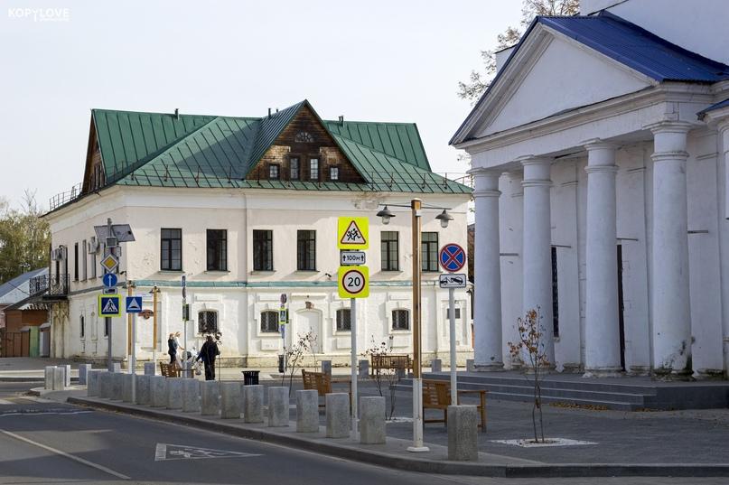 Как вдохнуть в город новую жизнь: опыт Зарайска, изображение №26