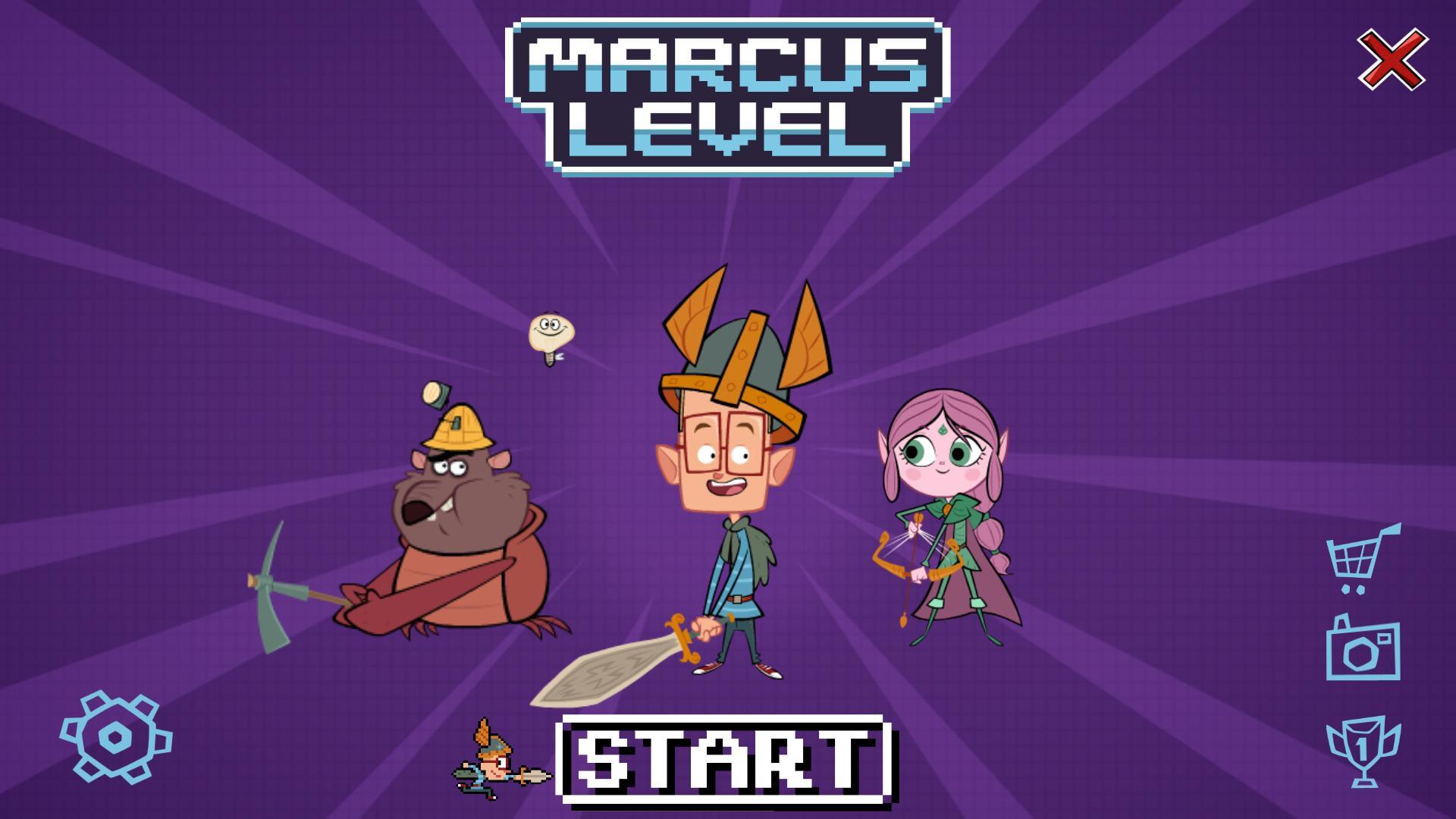 Marcus Level Multi4 (En)