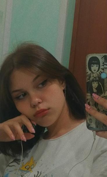 Елизавета Доронина, Ульяновск, Россия