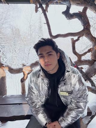 Slava Basyul фотография #12