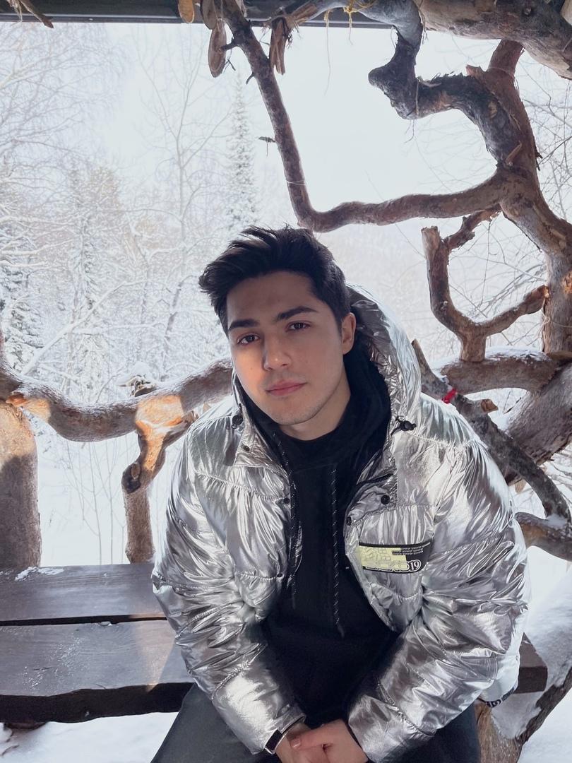 фото из альбома Slava Basyul №14