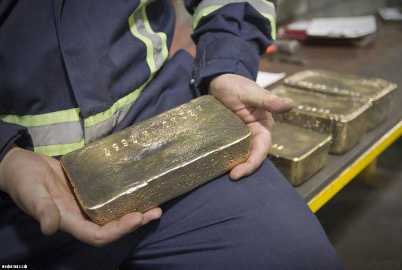 По запасам золота рудник «Кумтор» занимает третье место среди всех известных мес...