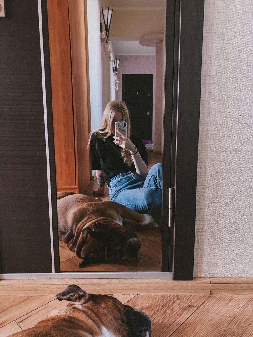 фото из альбома Насти Ленской №2