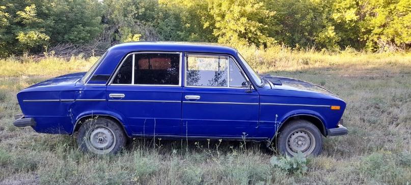 Купить ВАЗ 2106 2003г 2хоз пороги дно целое. | Объявления Орска и Новотроицка №28316