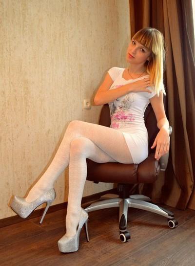 Элина Савельева, Москва
