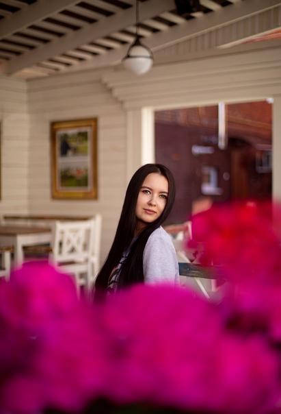 Даша Скупнов