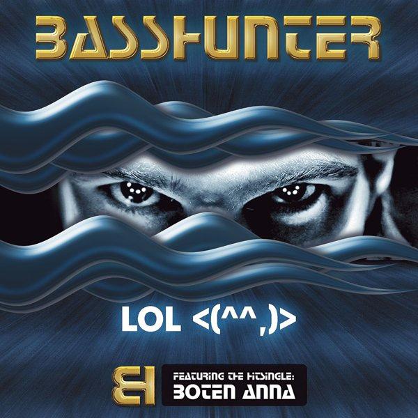 Basshunter album LOL