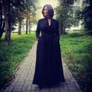 Личный фотоальбом Александры Карташовой