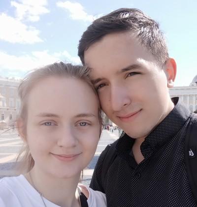 Никита Валов