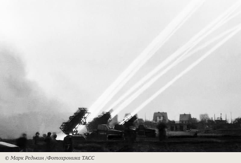 В этот день 76 лет назад, 7 мая 1945 года, войска 1-го Украинского фронта полностью овладели городом Бреслау