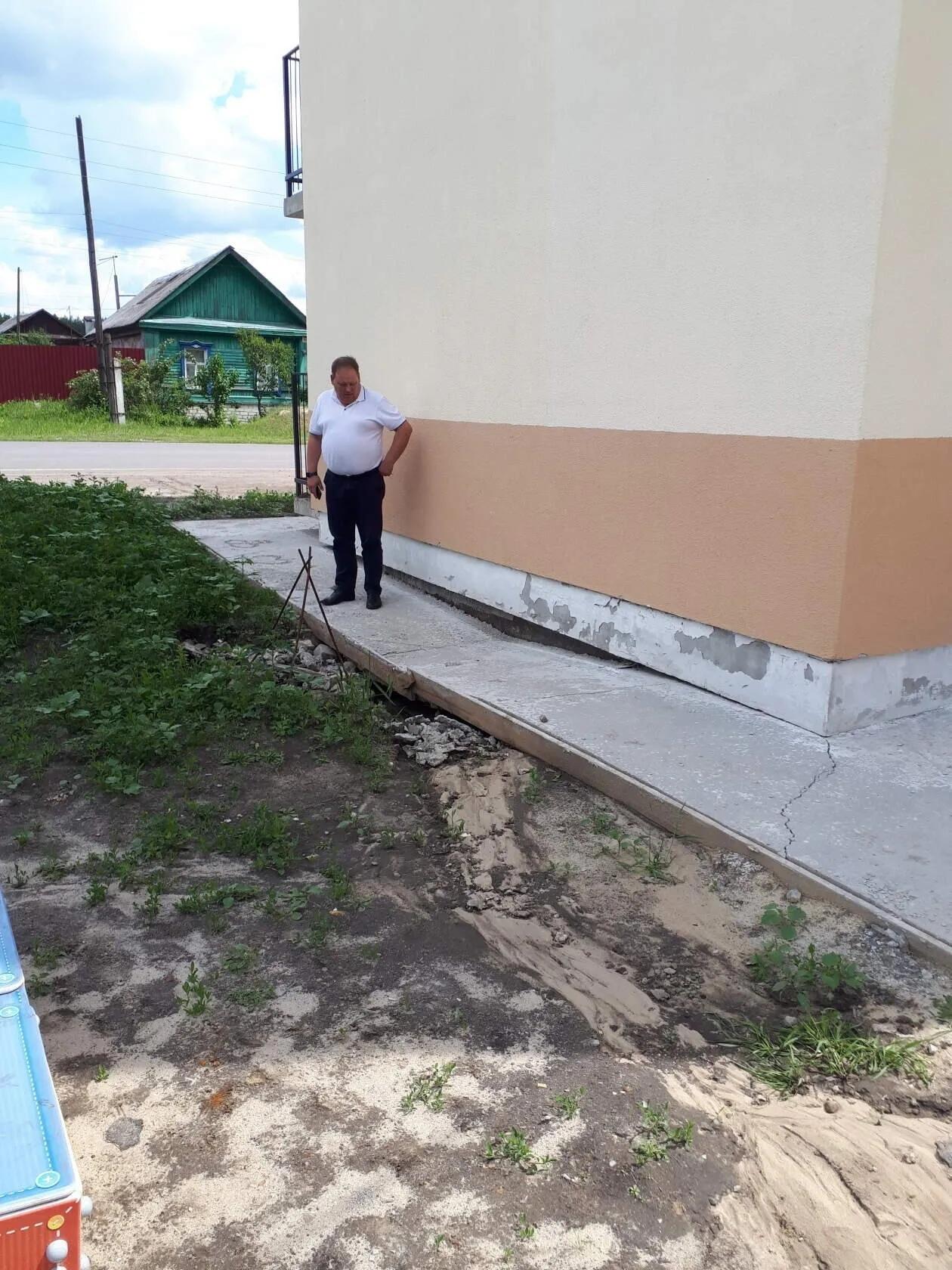 Дом для детей-сирот в Петровске: администрация муниципалитета подготовит обращения в Управление капитального строительства министерства строительства и ЖКХ области