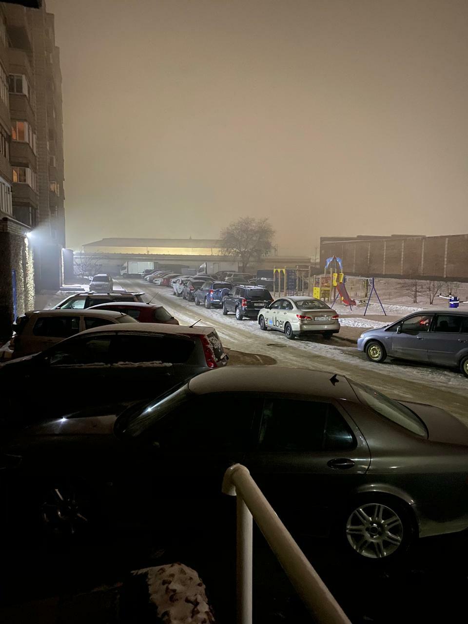 Фото «Прокашлялись, прочихались и живём дальше»: чем опасен режим «черного неба» в Новосибирске и как он убивает людей 3
