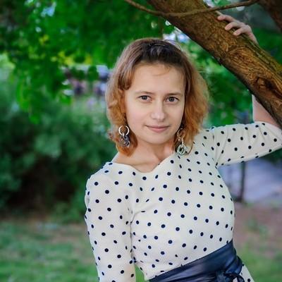 Tatyana, 23, Anapa