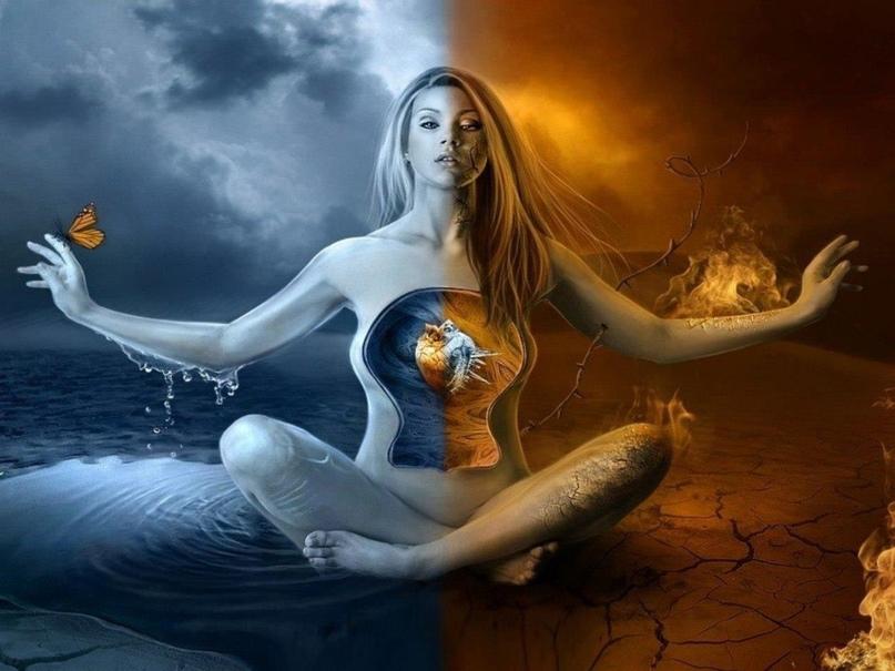 Я твое Тело…..и я обращаюсь к Тебе.