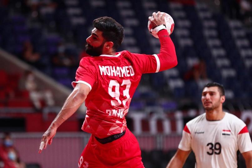 Олимпийский дневник. День 9. Невероятная сборная Бахрейна в четвертьфинале. Спасибо хозяевам!, изображение №1