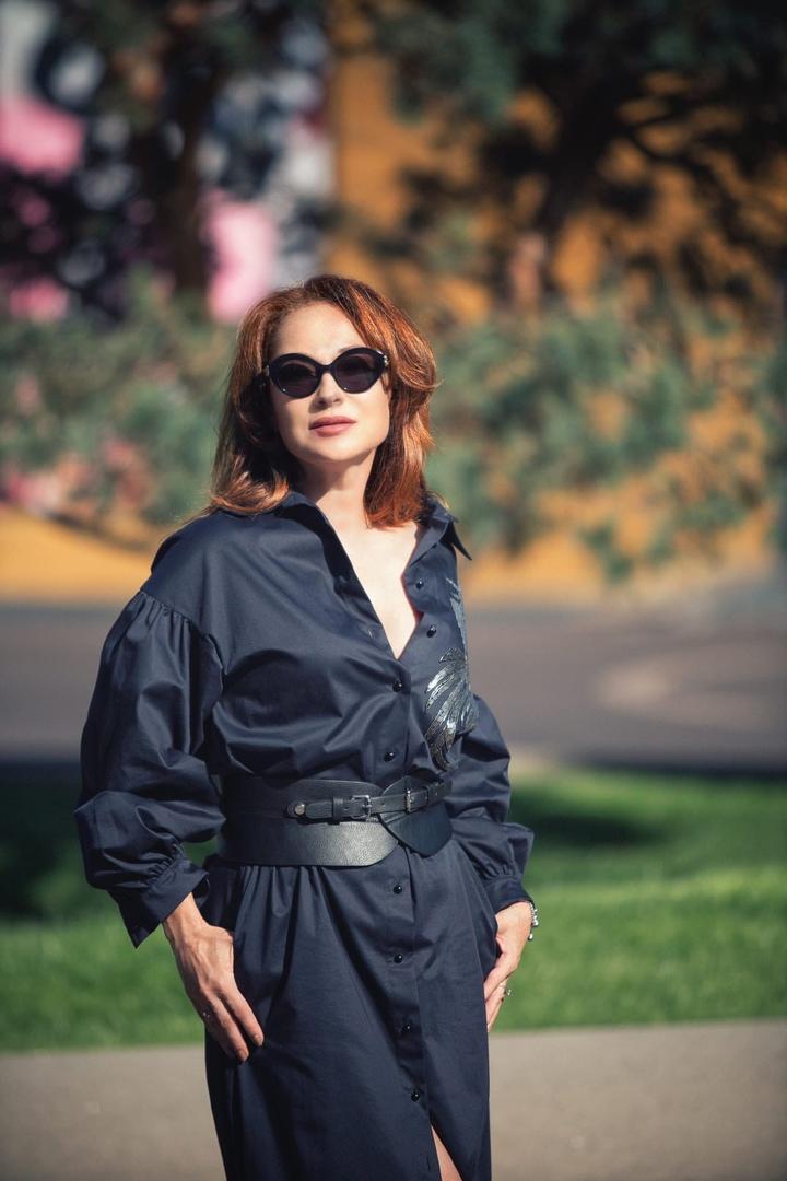 фото из альбома Виктории Тарасовой №3
