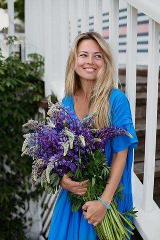 Анастасия Зайцева фотография #2