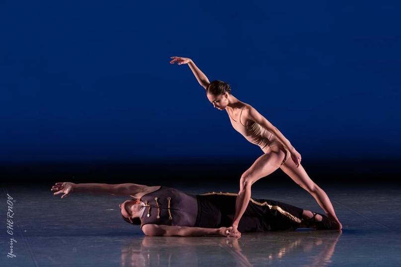 Выпускники «Сириуса» победили на престижном конкурсе молодых артистов балета, изображение №2