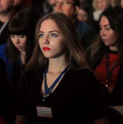 Татьяна Кадырова