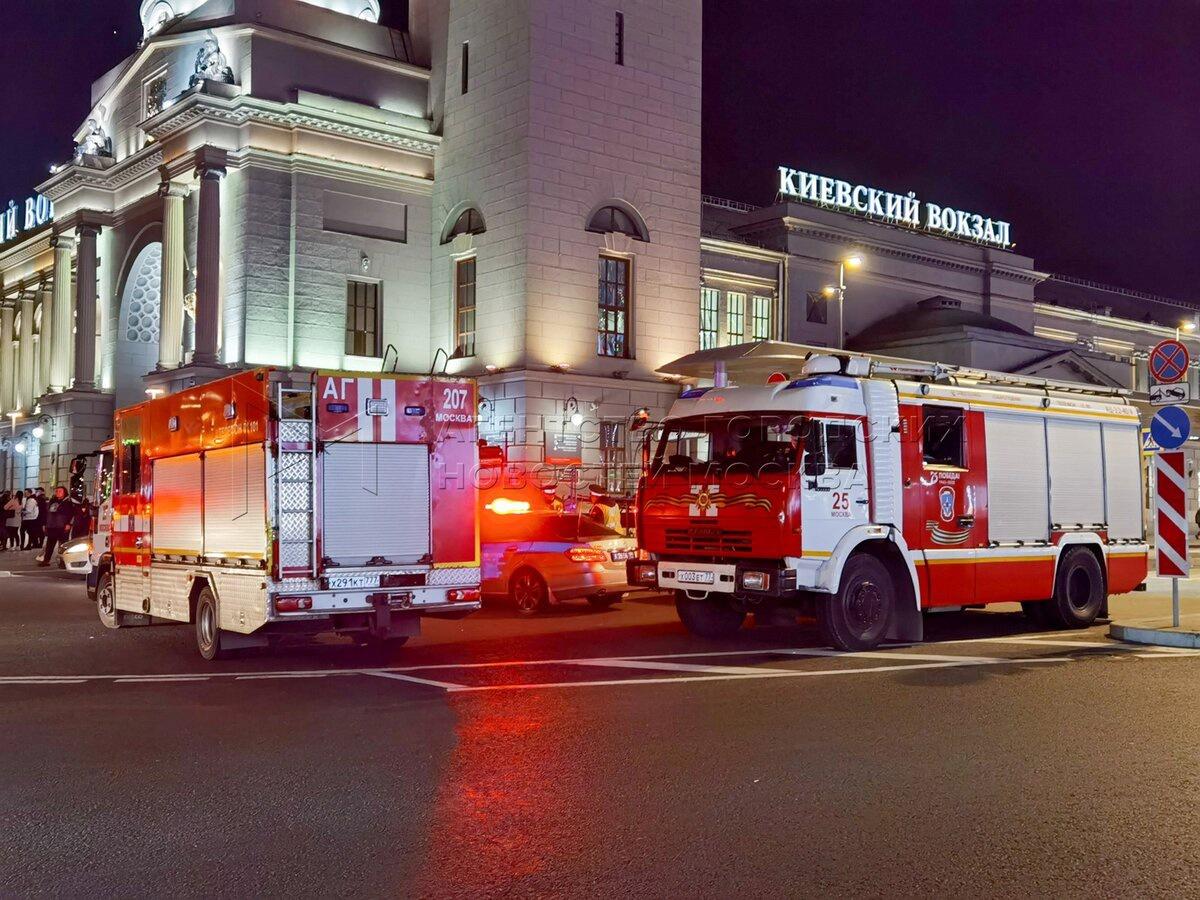 Дорогомиловский районный суд арестовал мужчину, обвиняемого в убийстве женщины на площади Киевского вокзала столицы.