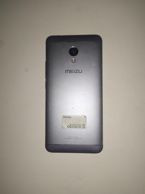 Купить телефон Meizu M5S в хорошем   Объявления Орска и Новотроицка №23931
