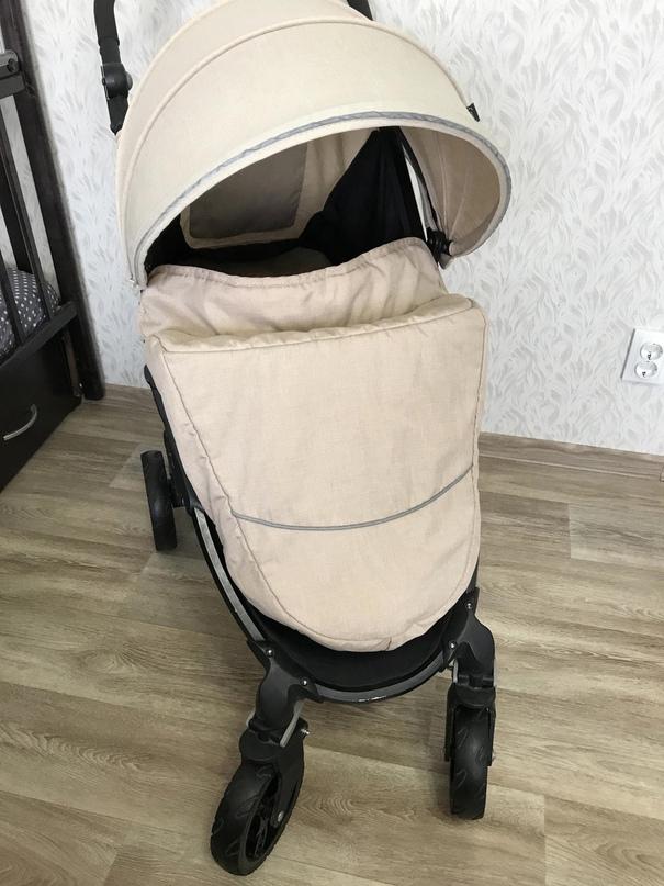 Продам отличную прогулочную коляску фирмы Corol модель s3. К...