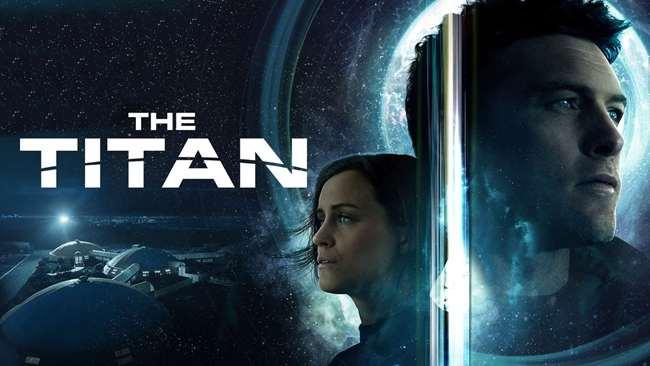 The Titan Torrent