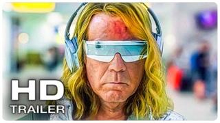 ЕВРОВИДЕНИЕ׃ ИСТОРИЯ ОГНЕННОЙ САГИ Русский Трейлер #1 (2020) Уилл Феррелл Netflix Movie HD
