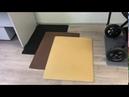EVA коврики с ячеистой структурой – парковочное место для детской коляски