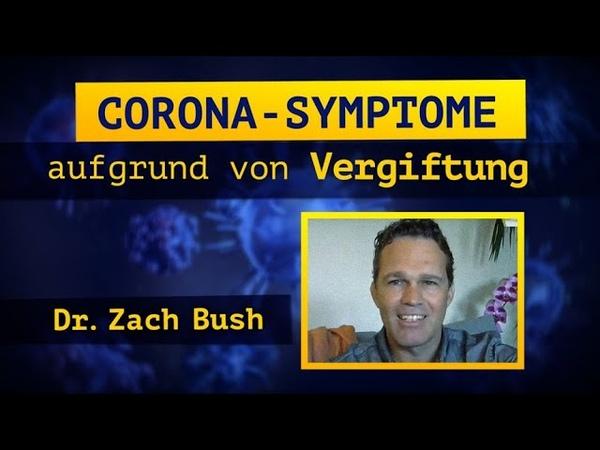Dr Zach Bush Corona Symptome aufgrund von Vergiftung 23 08 2020 17075