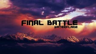 osu! MY NEW TOP PLAY! Waterflame - Final Battle [Magic Pixel] FC % #196 311pp