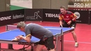 Ruwen Filus vs Jorg Rosskopf 2020 Hessen Open