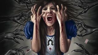 Alice: Madness Returns - YouTube Speedpaint