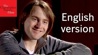 Daniil Trifonov - The Magics of Music: An intimate portrait of the Russian pianist and composer